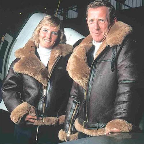 Irvin Flying Jacket (IFJ)