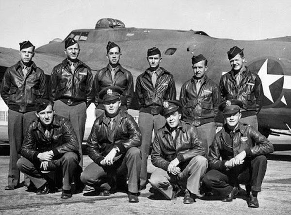historia cazadora bomber